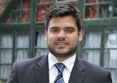 Vidur Kapur – General Manager